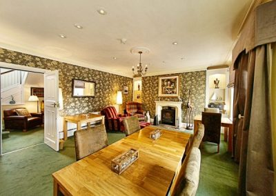 Exmoor House Lounge